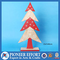 Wooden Outdoor Christmas tree decoration