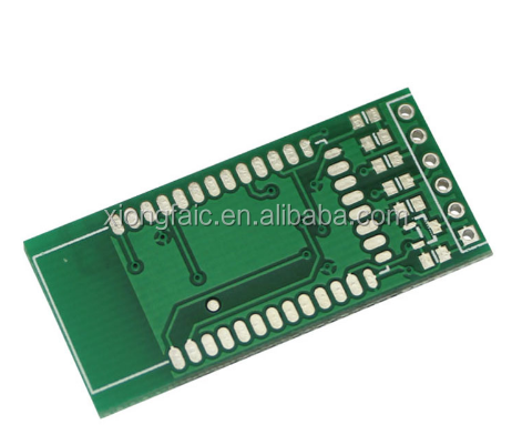 HC-05 bluetooth serial port module Wireless passthrough module (master and slave oneness) PCB board