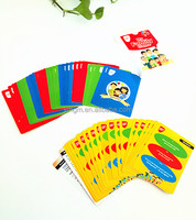 Original Card Game family playing cards printing family fun game