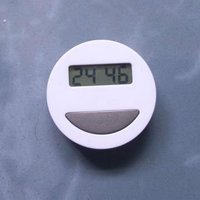 Bottle Cap Timer Pill Cap Timer