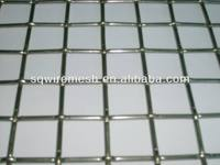304 stainless steel square crimped wire mesh Manufacturer