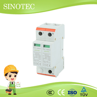 High quality power ac surge arresters spd industrial control signal protective device coaxial