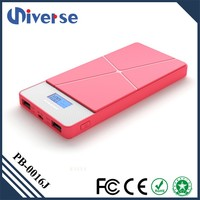 Smart Mobile Power Bank Rohs 2600 Mah 20000 Mah