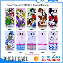 2016 Painting animal sex girl mobile phone case from factory