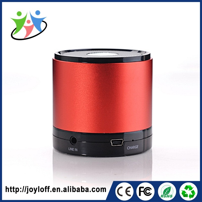 Portable blue tooth wireless bluetooth mini subwoofer speaker