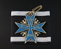 German Military Awards Medal Blue Max Medal