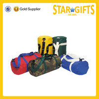 Outdoor Sports Use Waterproof Duffle bag in PVC Coated Polyester