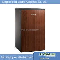 RIYING Low Noise Hotel Mini Fridge