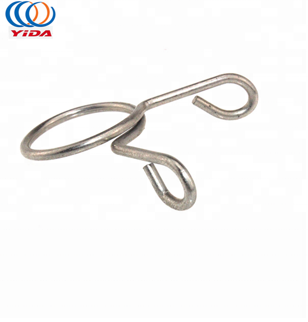 Custom Special Shape Stainless Wire Forming <strong>Spring</strong> or hook <strong>spring</strong> with Factory Price