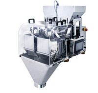 Automatic herbal tea granules packing machine
