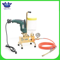 most popular polyurethane foam injection pump