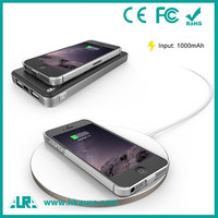 China Factory Direct Sell Cheap Wireless Charger Receiver Case For iphone 5