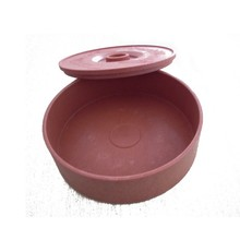 High Quliaty Plastic Tortilla Container