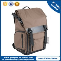 Nylon Waterproof Backpack Camera Backpack