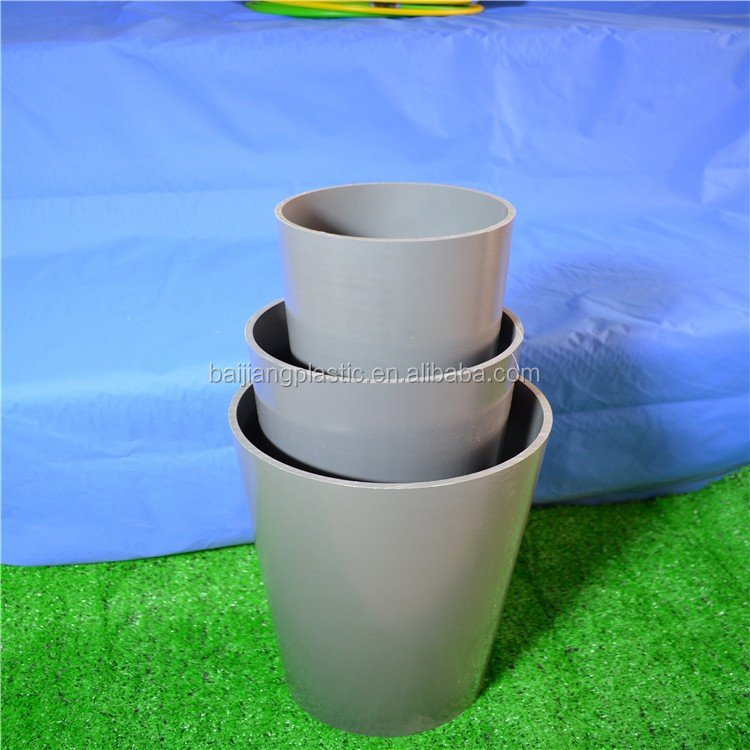 Agricultural Irrigation System 10mm PVC Plastic Pipe