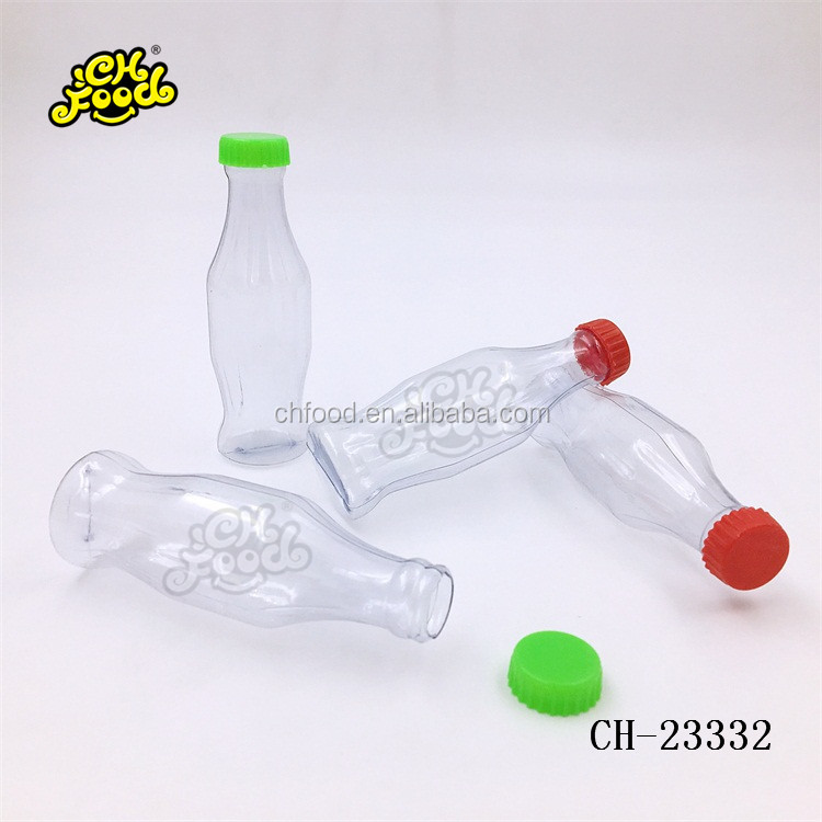 Classic Cola Shaped Candy Container Bottle