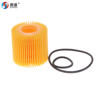 Wholesale professional custom oil filter machine and price 04152-37010 car oil filter