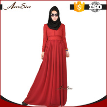 AMESIN china supplier abaya sleeves designs