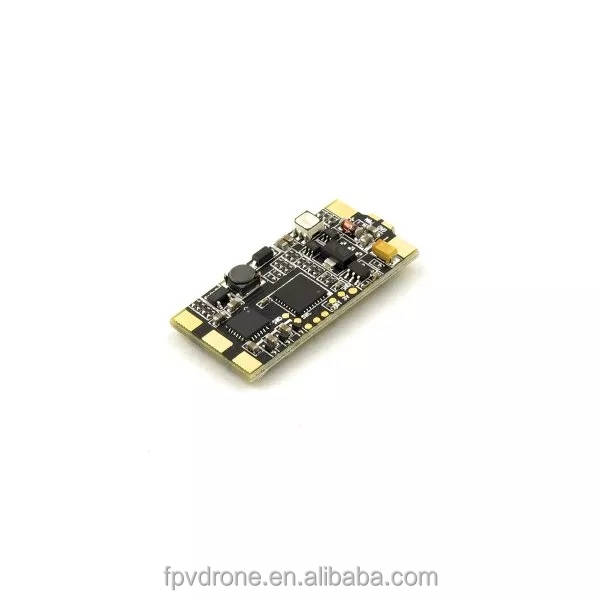 Wraith32 - 32bit BLHELI ESC Build in Current sensor 2-6s LIPO input For RC Quadcopter