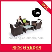 Worthful Rattan Sofa Patio Cheap Furniture For Sale