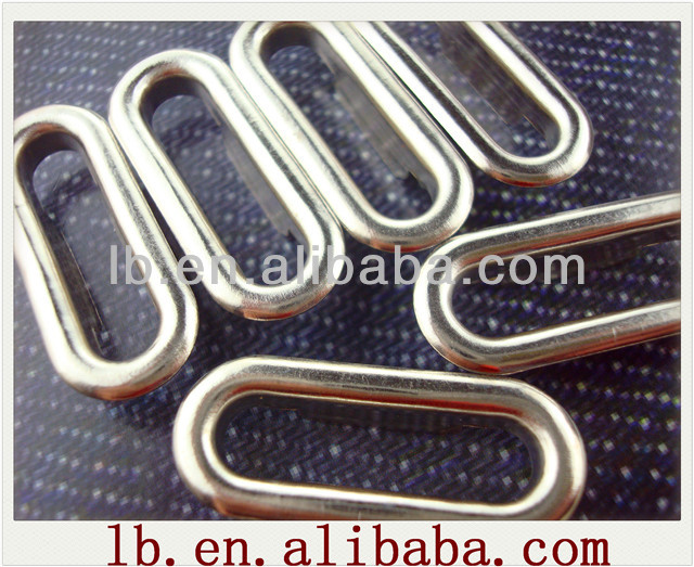 10/40/6,28mm fashion gold oval/triangle bulk big/mini metal plating alloy brass shape oval eyelet and grommets wholesale for bag
