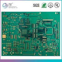 shenzhen high quality flexible Single side PCB