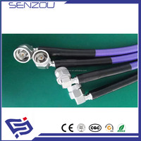 Manufacturer directly supply ends heavy duty car jumper cable with low price