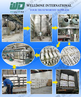 China supplier,refractory brick range widely, such as chemical industry,thermal power, steel, cement, etc