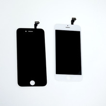 Lowest Price display digitizer for iphone 4g 5 5g 6 6plus mobile phone lcd, Display lcd touch screen for iphone lcd