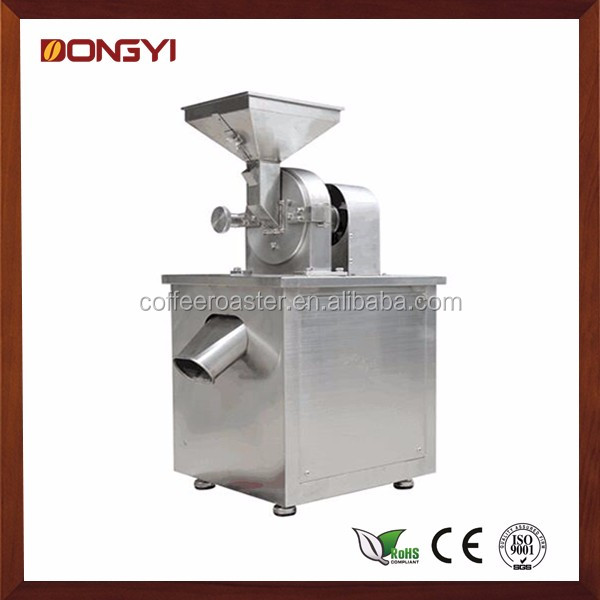 cocoa powder making machine/electric cocoa grinder for sale
