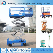 World Market Special Scissor Lift Platform Used with Lowest Prices