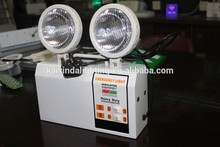 New Style high quality led bright emergency light