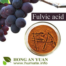 humic acid soil improvement fertilizer/fulvic acid 95 90 70 and customized formulations