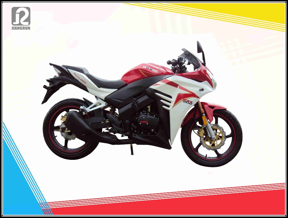 200cc racing motorcycle /super pocket bike 200cc/ cheap CBR racing bike with Single cylinder----JY250GS-2