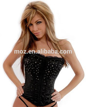 Fashion Desgin Fat Woman Sexy Corset Mens Corset Sex Women Photo Steel Boned Corset Weight Loss Body Shaper Maxi