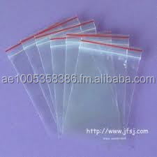 Zipper Bags / Ziplock bags in UAE