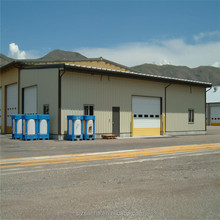 storage warehouse dome steel space frame system building