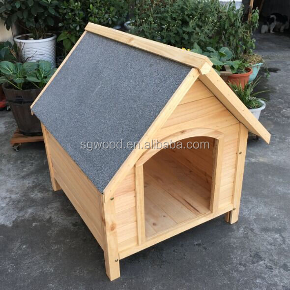 Hot sale dog house dog cage pet house With BSCI&FSC