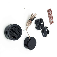 guang dong Manufacture Car Audio Accessories Super Piezo Tweeter Speaker
