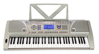 Educational technics electronic organ