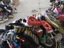 Wholesale Cheap Grade A Mixed Used Sports Shoes