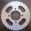 China suppliers low motorcycle chain sprocket price