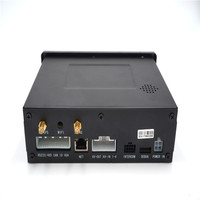 Hot New Products 4ch 3g sd-mdvr