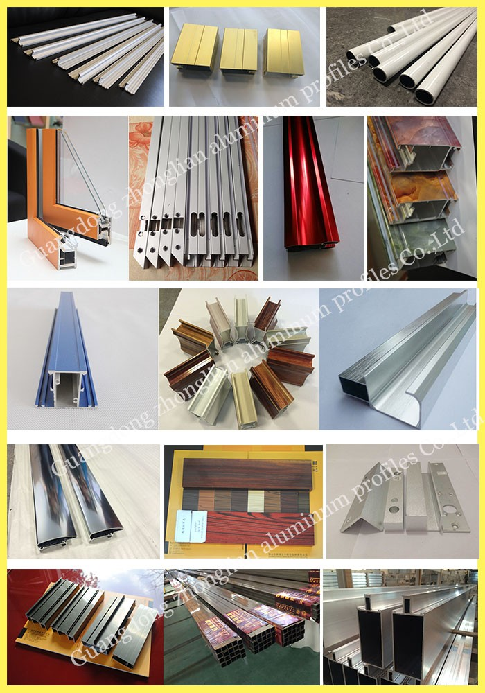 aluminium extrusion 2020  3030 4040 4545 3090 3060 4080  v slot profiles for  pergola gazebo