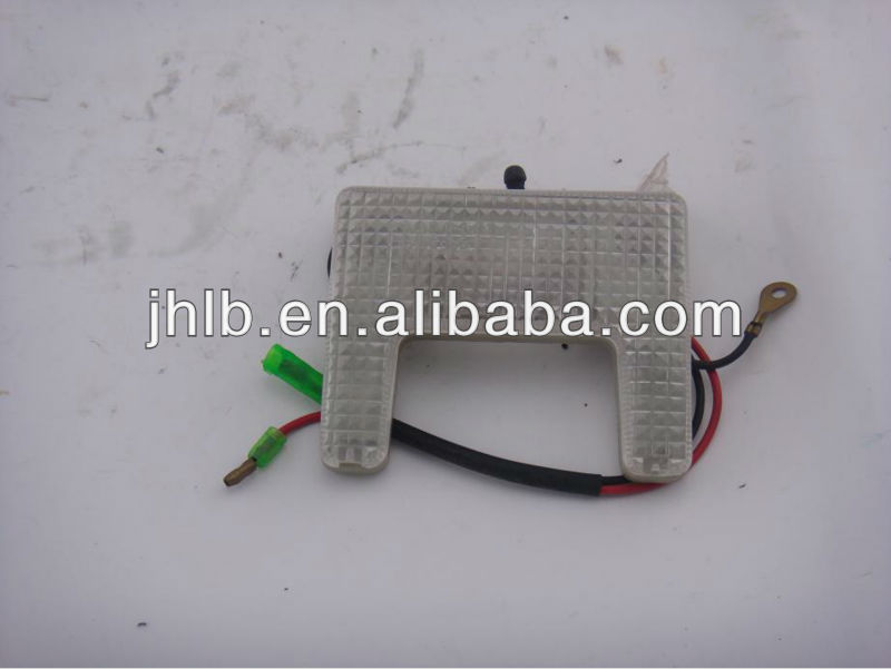 auto car lamp,roof for mini van and mini truck