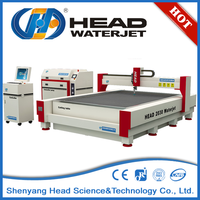 High precision water jet stone cutting machine Stone Process Machine