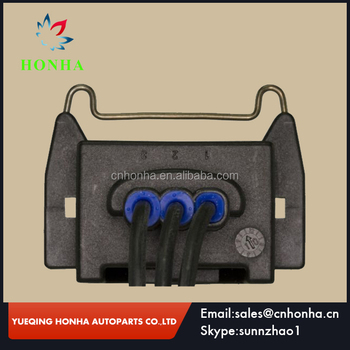 3 pin auto connector Ford Connector Plug Harness for ignition Coilpack Coil pack Mazda Fiesta Kia