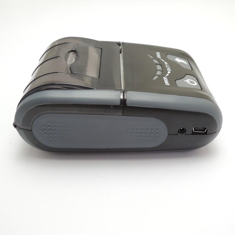 mini pas cher portable imprimante ticket pour ordinateur. Black Bedroom Furniture Sets. Home Design Ideas