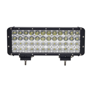 Highest Level Long Life-Span 9-32V Four Row 12 Inch 144W Spot/Flood/Combo Beam 70LM/W Led Light Bar