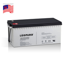 LEOPARD 522x240x219X240mm lead acid battery plate